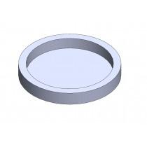 "Mounting Socket 1"" magnet centering"