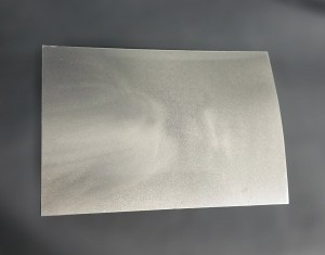 Hi-Res Magnetic Viewing Film - A4 Size