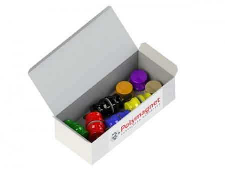 Polymagnet Demo Kit